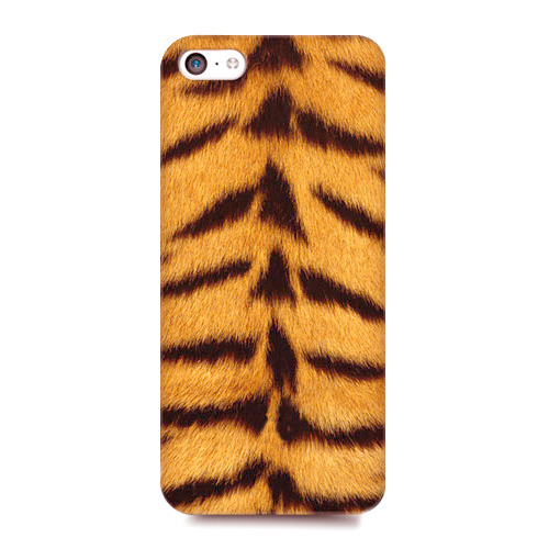 TIGER case smartphone 5 & 5S Fell