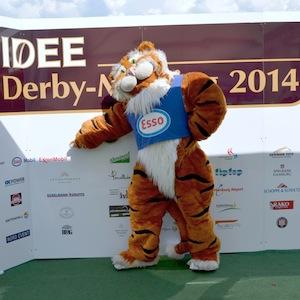 ESSO 145 Deutsches Derby Meeting Hamburg 05-07-14 0 © TIGER-OFFICE.NET