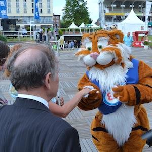 ESSO 145 Deutsches Derby Meeting Hamburg 05-07-14 14 © TIGER-OFFICE.NET