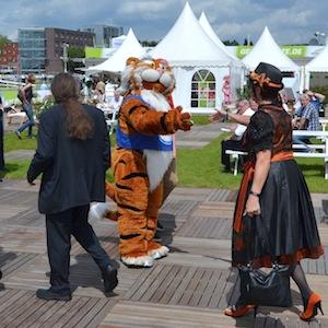 ESSO 145 Deutsches Derby Meeting Hamburg 05-07-14 23 © TIGER-OFFICE.NET