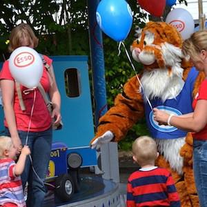 ESSO Station Wehye Strassenfest 07-09-14 13 © TIGER-OFFICE.NET