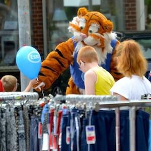 ESSO Station Wehye Strassenfest 07-09-14 14 © TIGER-OFFICE.NET