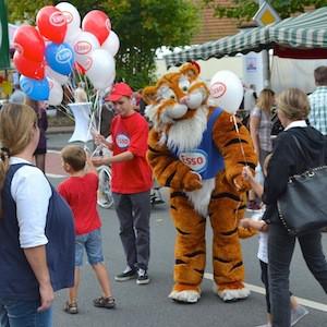 ESSO Station Wehye Strassenfest 07-09-14 21 © TIGER-OFFICE.NET