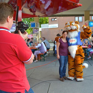 ESSO Station Wehye Strassenfest 07-09-14 33 © TIGER-OFFICE.NET