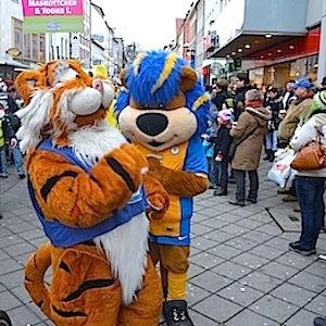 ESSO TIGER ToonWalk Nürnberg 31-01-15 16 © TIGER-OFFICE.NET