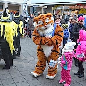 ESSO TIGER ToonWalk Nürnberg 31-01-15 18 © TIGER-OFFICE.NET