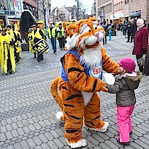 ESSO TIGER ToonWalk Nürnberg 31-01-15 19 © TIGER-OFFICE.NET