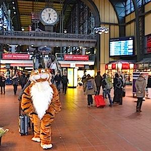 ESSO TIGER ToonWalk Nürnberg 31-01-15 2 © TIGER-OFFICE.NET