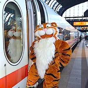 ESSO TIGER ToonWalk Nürnberg 31-01-15 4 © TIGER-OFFICE.NET
