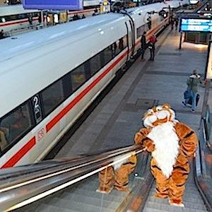 ESSO TIGER ToonWalk Nürnberg 31-01-15 5 © TIGER-OFFICE.NET