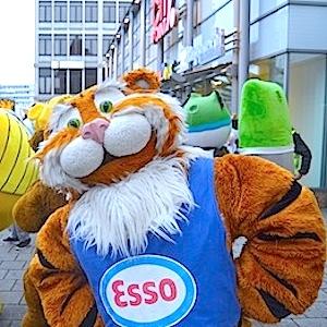 ESSO TIGER ToonWalk Nürnberg 31-01-15 6 © TIGER-OFFICE.NET