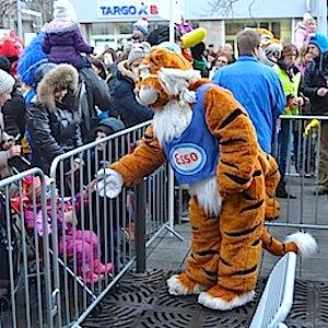ESSO TIGER ToonWalk Nürnberg 31-01-15 9 © TIGER-OFFICE.NET