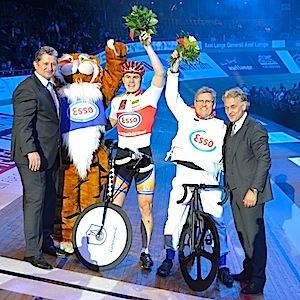 ESSO Weltpokal der Steher 6 Tage Rennen Berlin 25-01-15 14 © TIGER-OFFICE.NET