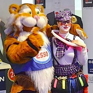 ESSO Weltpokal der Steher 6 Tage Rennen Berlin 25-01-15 2 © TIGER-OFFICE.NET
