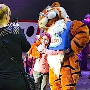 ESSO Weltpokal der Steher 6 Tage Rennen Berlin 25-01-15 3 © TIGER-OFFICE.NET