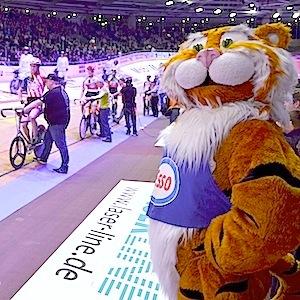 ESSO Weltpokal der Steher 6 Tage Rennen Berlin 25-01-15 4 © TIGER-OFFICE.NET