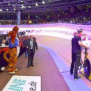 ESSO Weltpokal der Steher 6 Tage Rennen Berlin 25-01-15 5 © TIGER-OFFICE.NET