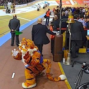 ESSO Weltpokal der Steher 6 Tage Rennen Berlin 25-01-15 6 © TIGER-OFFICE.NET