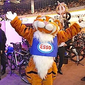 ESSO Weltpokal der Steher 6 Tage Rennen Berlin 27-01-15 1 © TIGER-OFFICE.NET