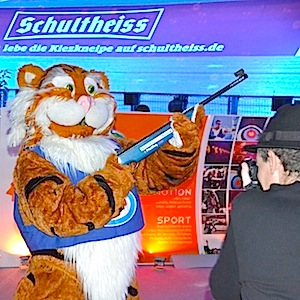 ESSO Weltpokal der Steher 6 Tage Rennen Berlin 27-01-15 2 © TIGER-OFFICE.NET