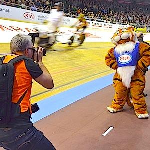 ESSO Weltpokal der Steher 6 Tage Rennen Berlin 27-01-15 4 © TIGER-OFFICE.NET