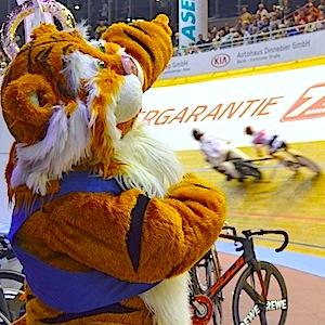 ESSO Weltpokal der Steher 6 Tage Rennen Berlin 27-01-15 7 © TIGER-OFFICE.NET