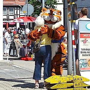 ESSO Station Hofgeismar Strassenfest Festzug Hessentag 2015 07-06-15 10 © TIGER-OFFICE.NET