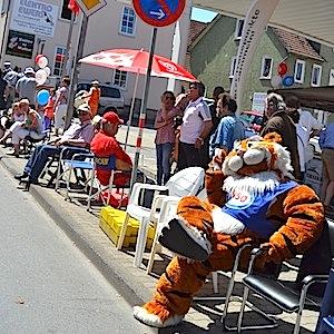 ESSO Station Hofgeismar Strassenfest Festzug Hessentag 2015 07-06-15 2 © TIGER-OFFICE.NET