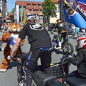 ESSO Station Hofgeismar Strassenfest Festzug Hessentag 2015 07-06-15 21 © TIGER-OFFICE.NET
