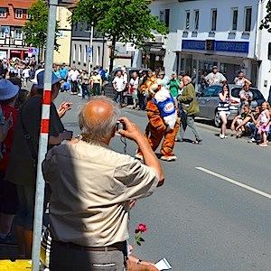 ESSO Station Hofgeismar Strassenfest Festzug Hessentag 2015 07-06-15 24 © TIGER-OFFICE.NET