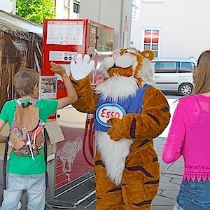 ESSO Station Hofgeismar Strassenfest Festzug Hessentag 2015 07-06-15 28 © TIGER-OFFICE.NET