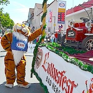 ESSO Station Hofgeismar Strassenfest Festzug Hessentag 2015 07-06-15 44 © TIGER-OFFICE.NET